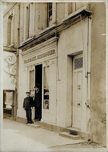 pharmacie Carmaux-0