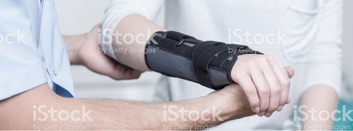Service orthopédique Carmaux
